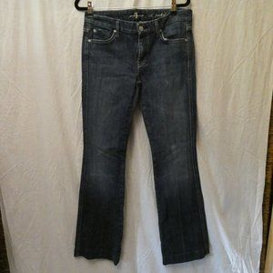 "7 FAM ""A"" Pocket jeans"